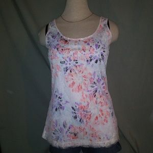 Maurices Tank Top. Size Small.